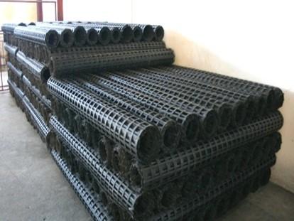 煤矿井下用钢塑复合护帮网
