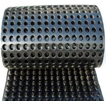 塑料立体复合防排水板
