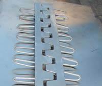 梳齿型伸缩缝