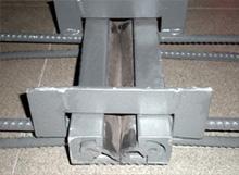 单组型伸缩缝
